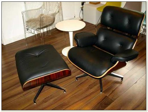 Replica Eames Lounge Chair Singapore