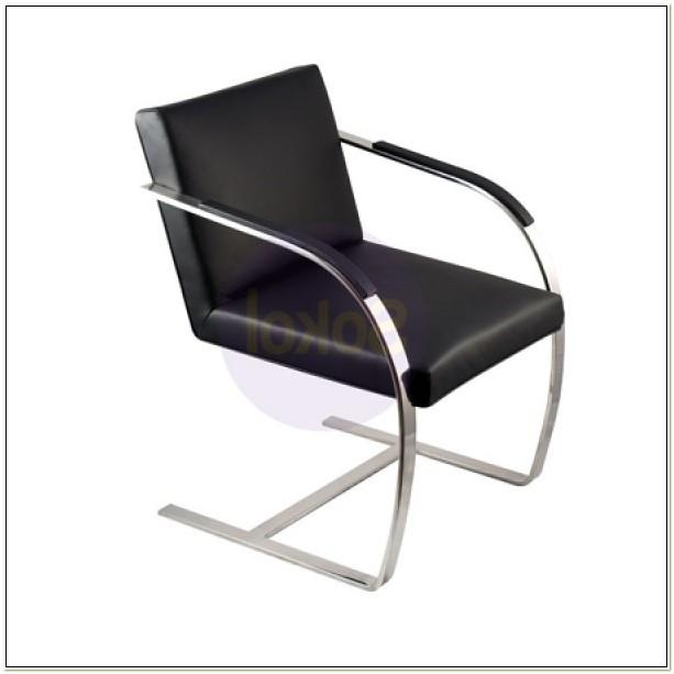 Replica Mies Van Der Rohe Brno Chair