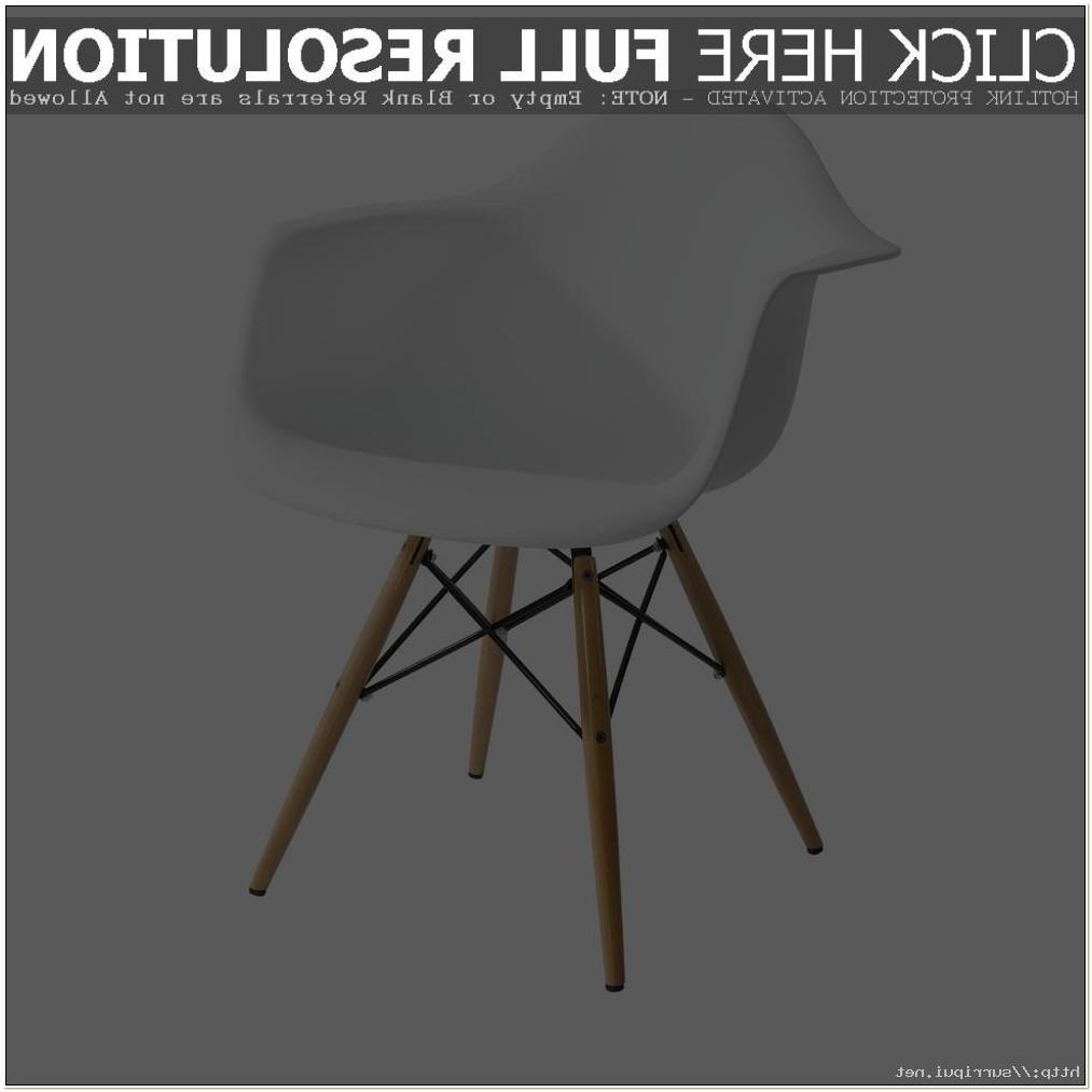 Reproduction Eames Eiffel Chair