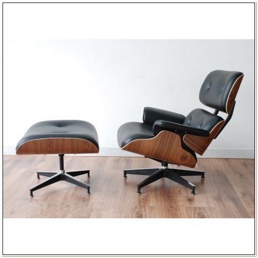 Reproduction Eames Lounge Chair