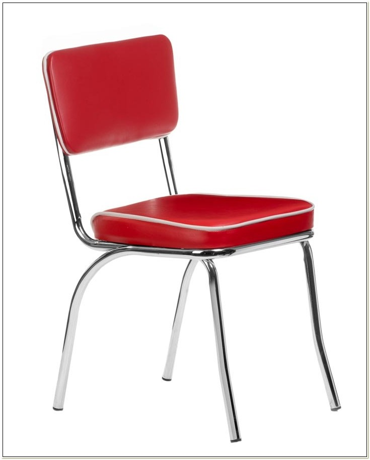 Retro Chair Seats And Backs