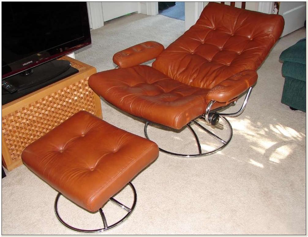 Reupholster Ekornes Stressless Chair