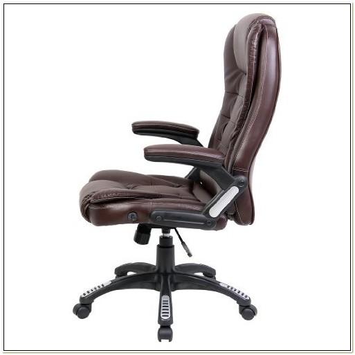 Rio Executive Recliner Office Chair