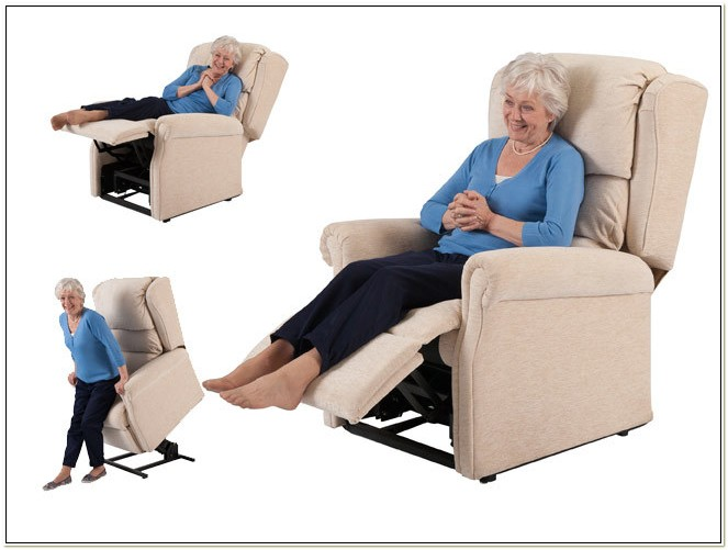 Rise And Recline Chairs Uk