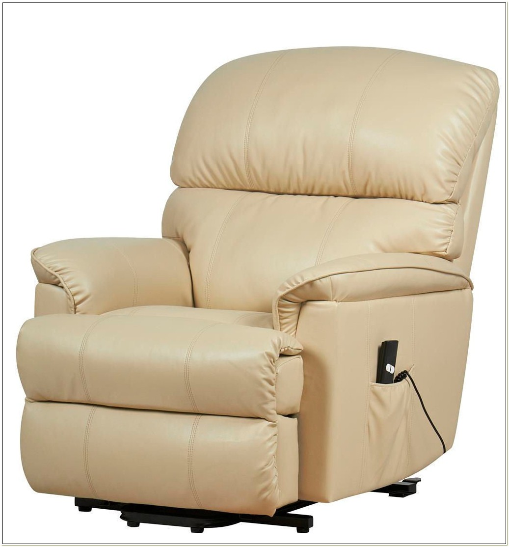 Rise And Recline Chairs With Massage
