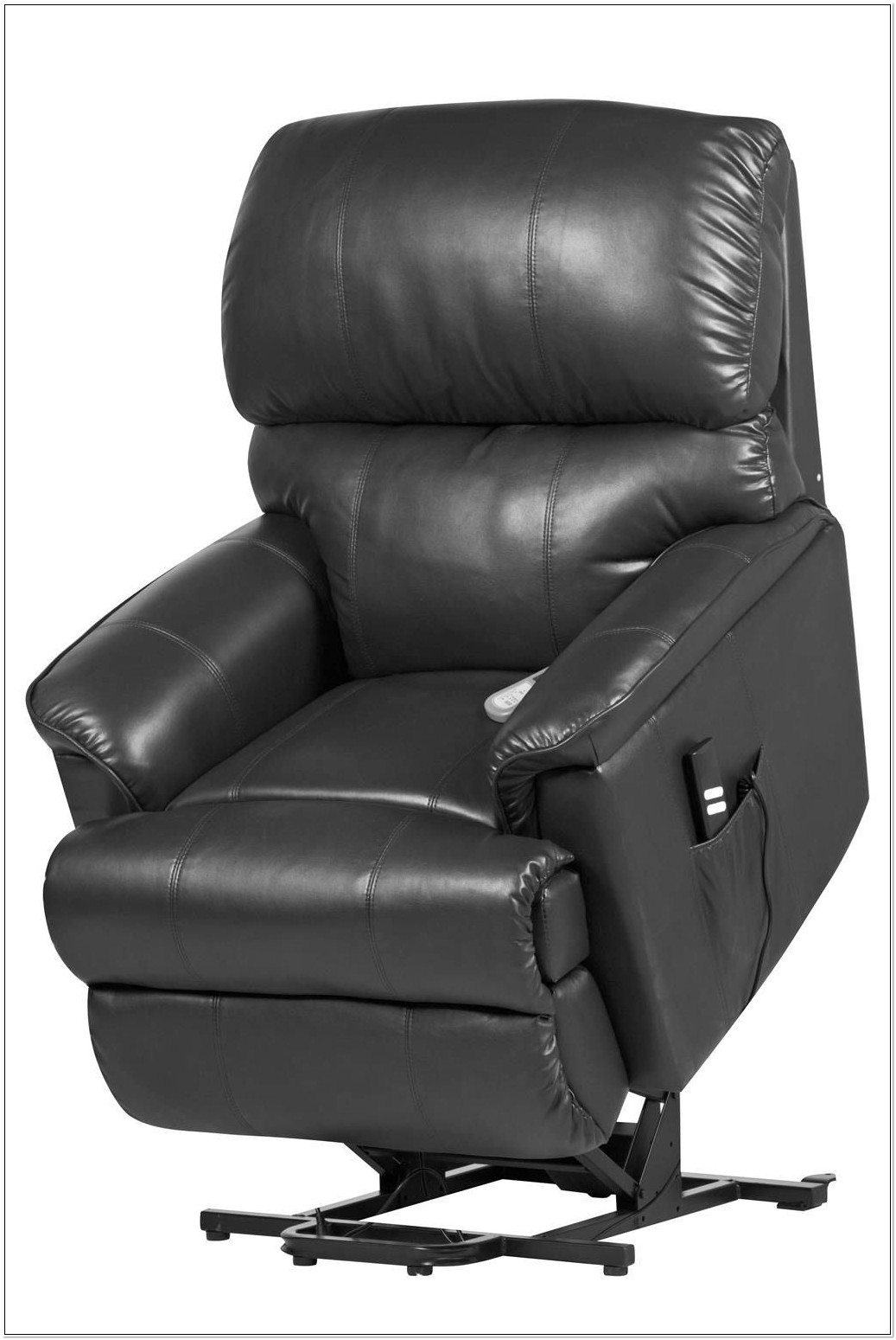 Riser Recliner Chairs With Heat And Massage