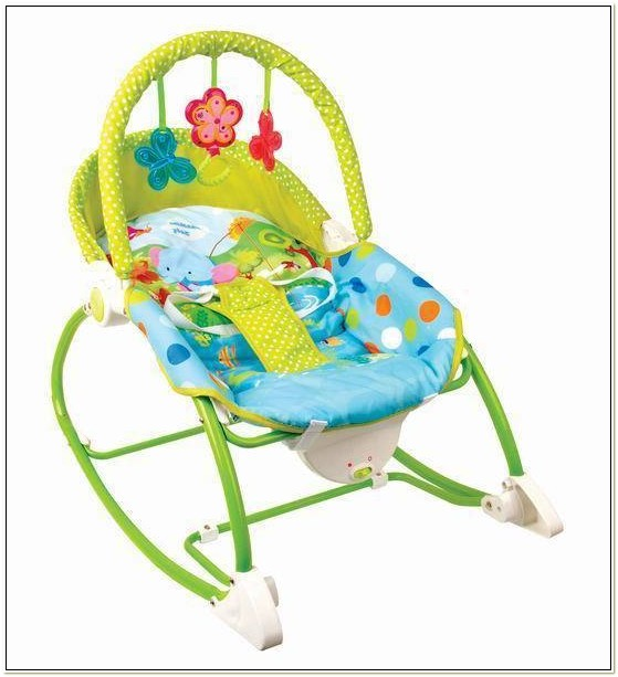 Rocker Bouncer For Baby