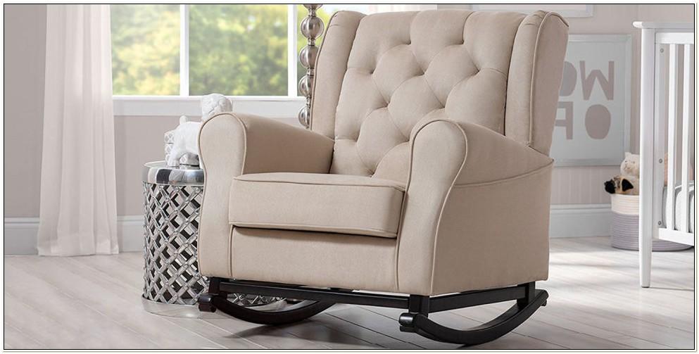 Rocker Chairs For Nursery