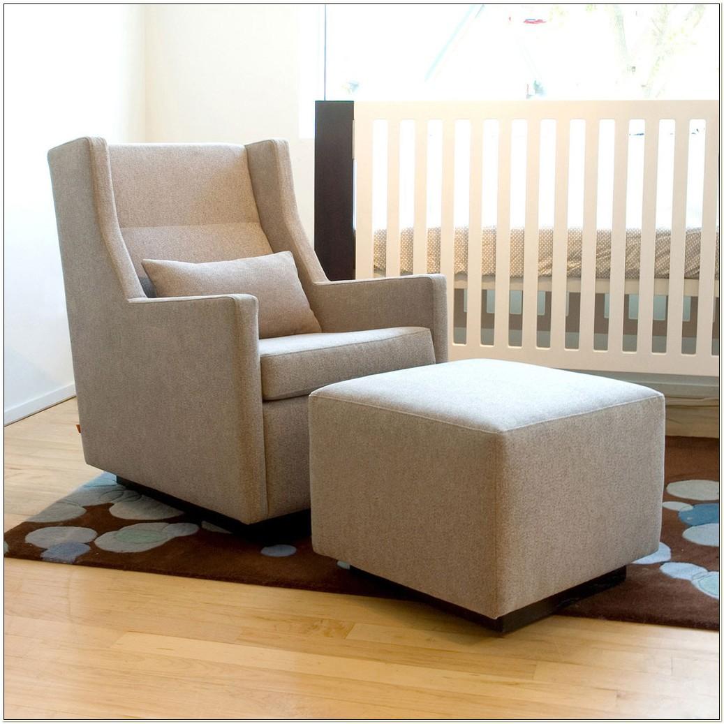 Rocker Glider Chairs For Nursery