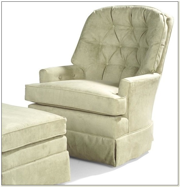Rocking And Swivel Chairs
