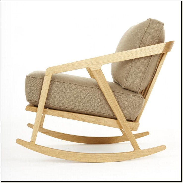 Rocking Chair And Footstool Uk