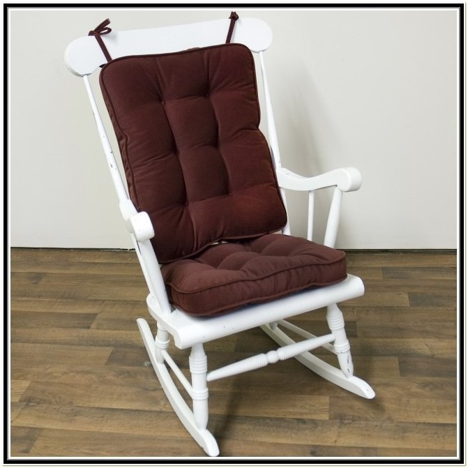 Rocking Chair Cushion Sets Sears