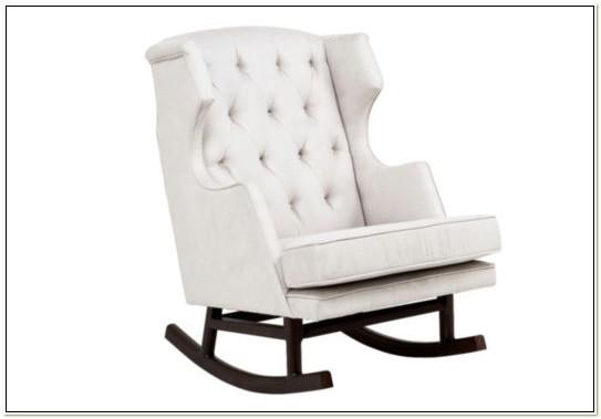 Rocking Chair For Nursery Canada