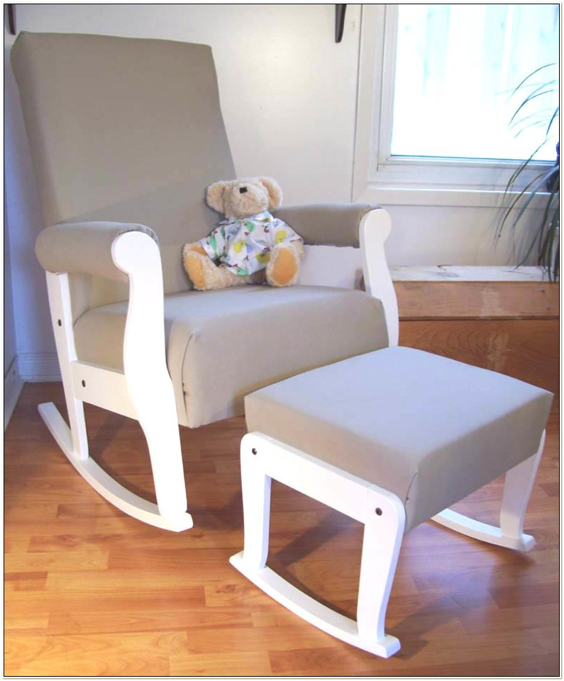 Rocking Chairs For Nursery Cheap