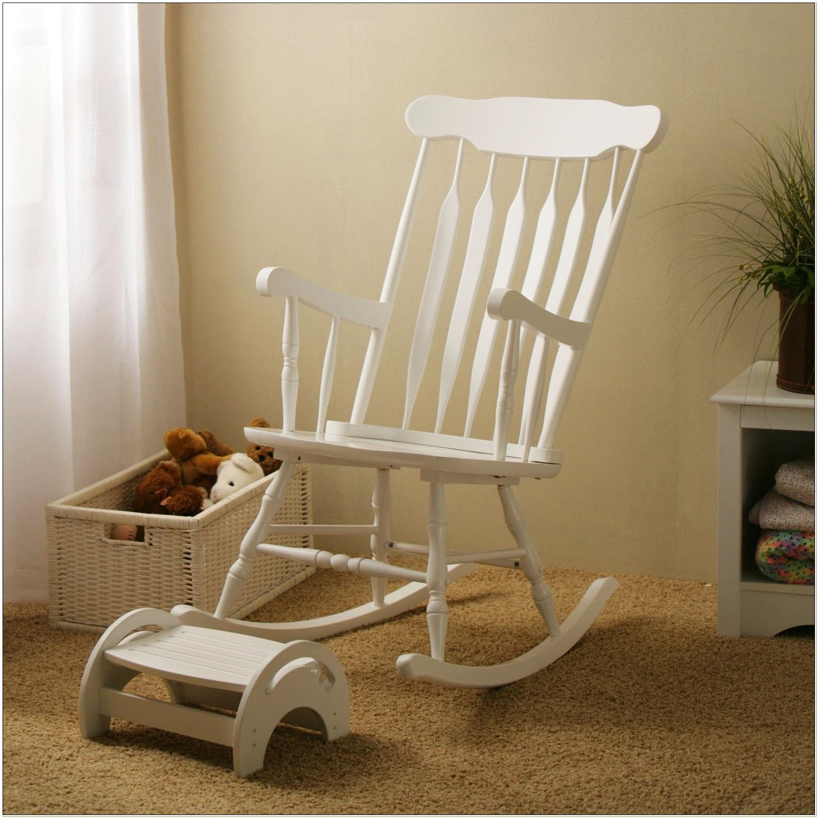 Rocking Chairs For Nursery Melbourne