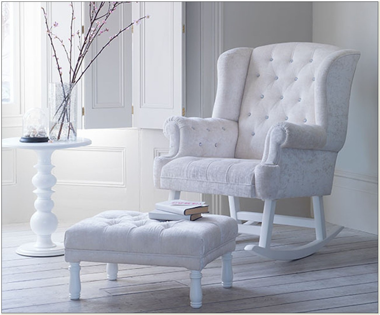 Rocking Chairs For Nursery Uk