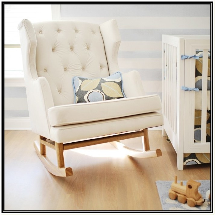 Rocking Chairs For Nursery Under 100