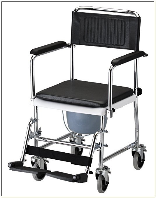 Rolling Chairs For Elderly