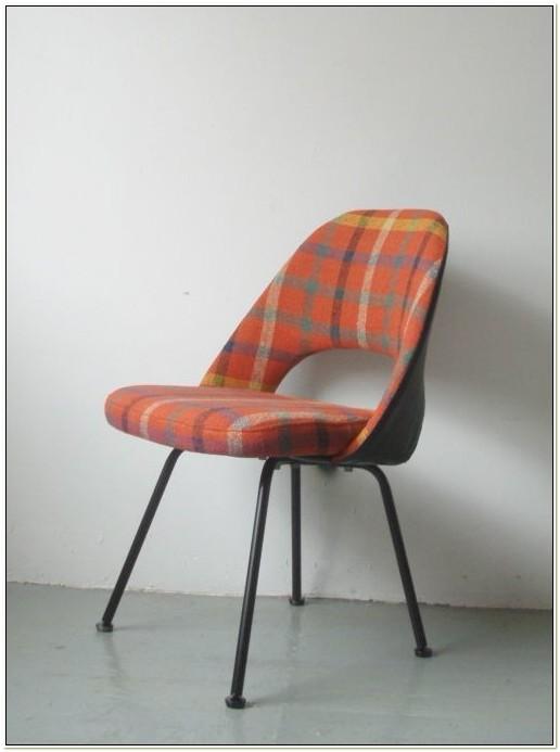 Saarinen Executive Side Chair Ebay