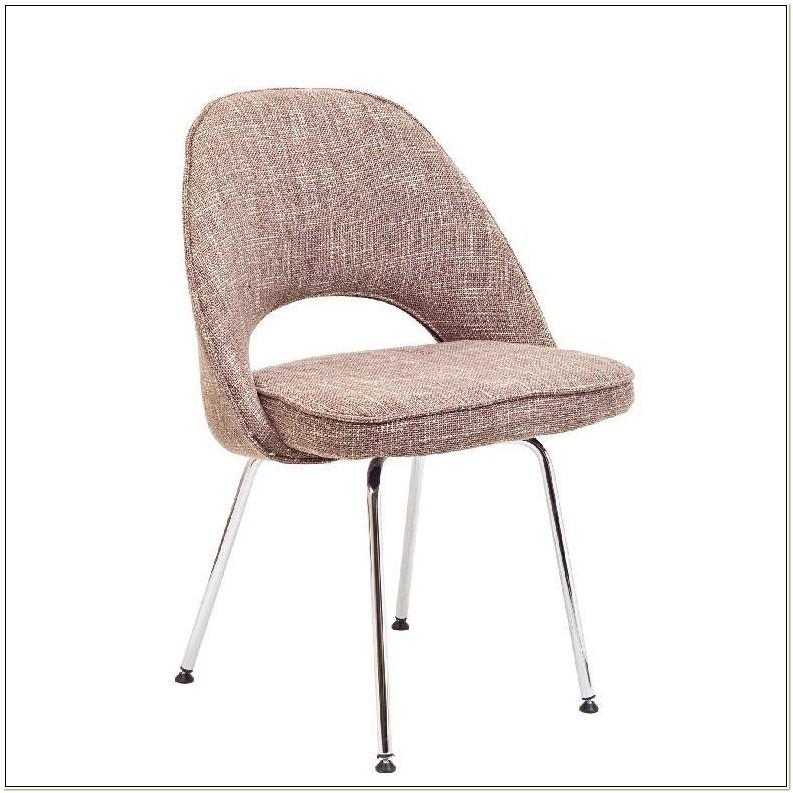 Saarinen Executive Side Chair Replica