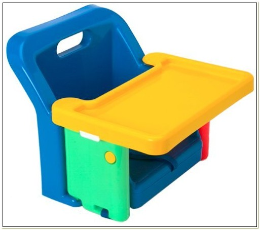 Safety 1st High Chair Booster