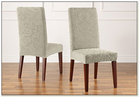 Sage Green Dining Chair Covers