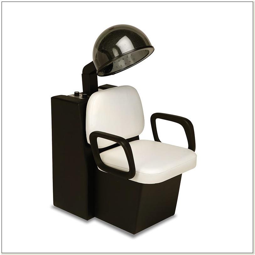 Salon Chair Hair Dryers