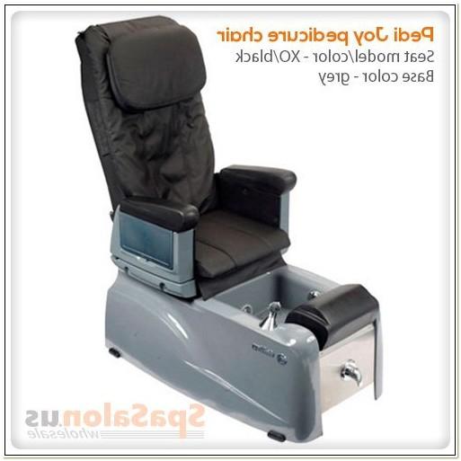 Salon Tech Spa Joy Pedicure Chair