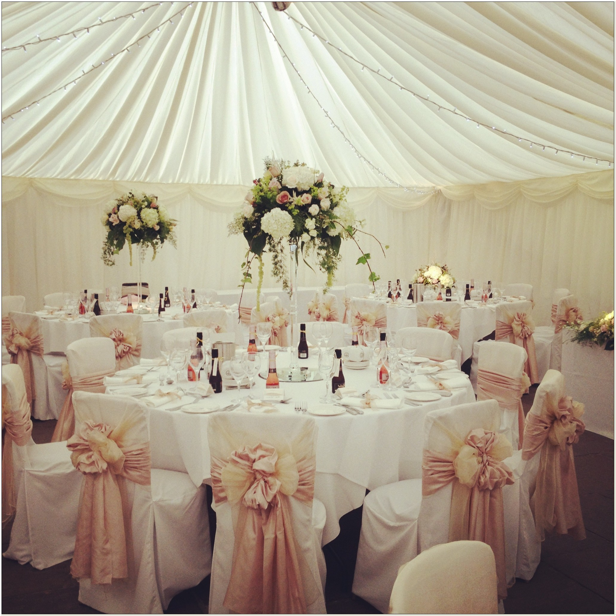 Sashes For Wedding Chair Covers