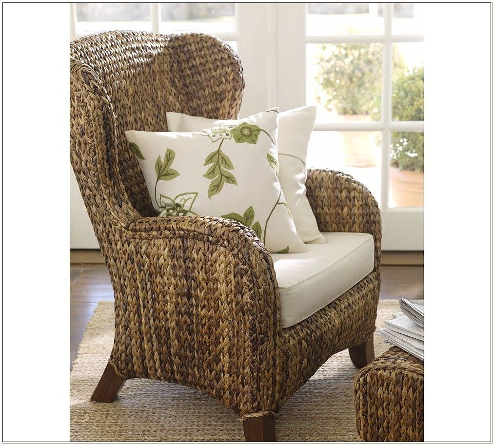 Seagrass Chairs Pier One