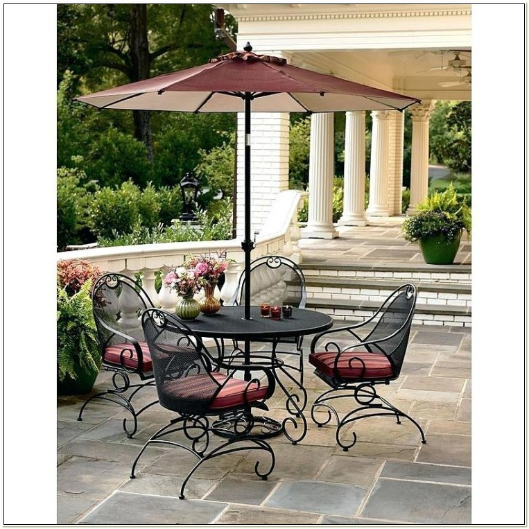 Sears Canada Outdoor Chair Cushions