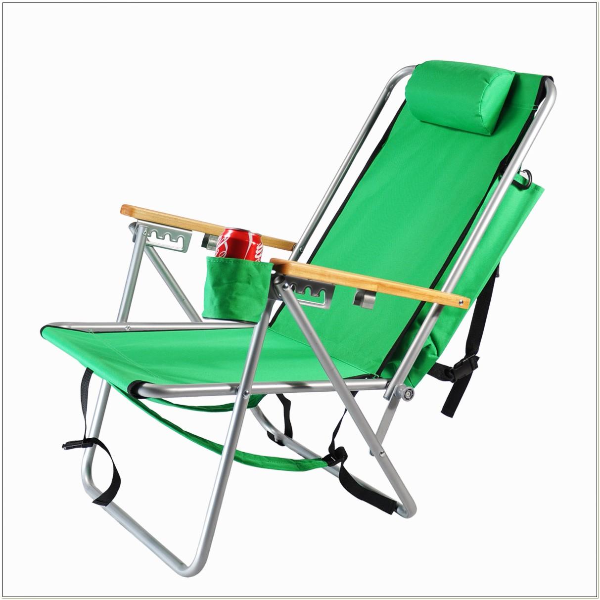 Sears High Boy Beach Chairs