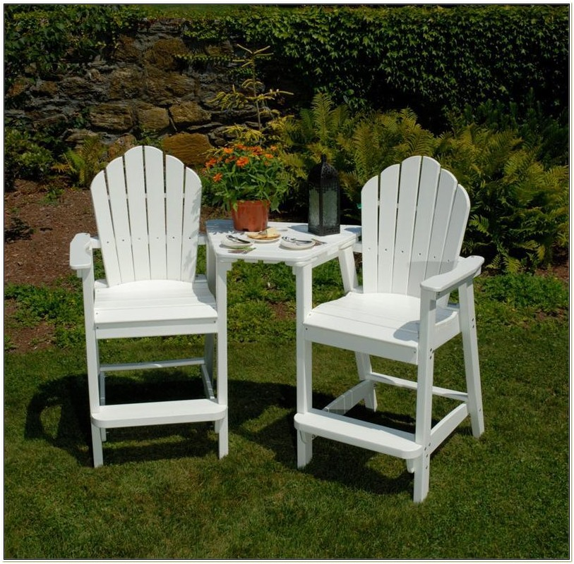 Seaside Casual Classic Adirondack Chair
