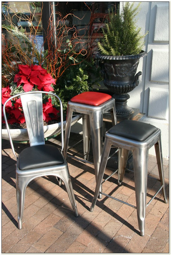 Seat Cushions For Tolix Chairs