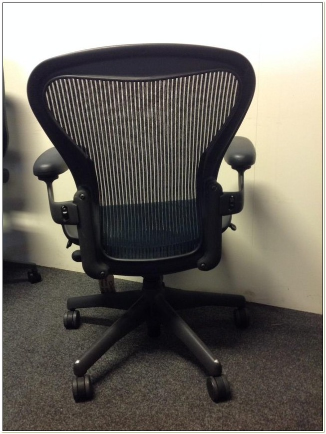 Second Hand Herman Miller Aeron Chairs Uk