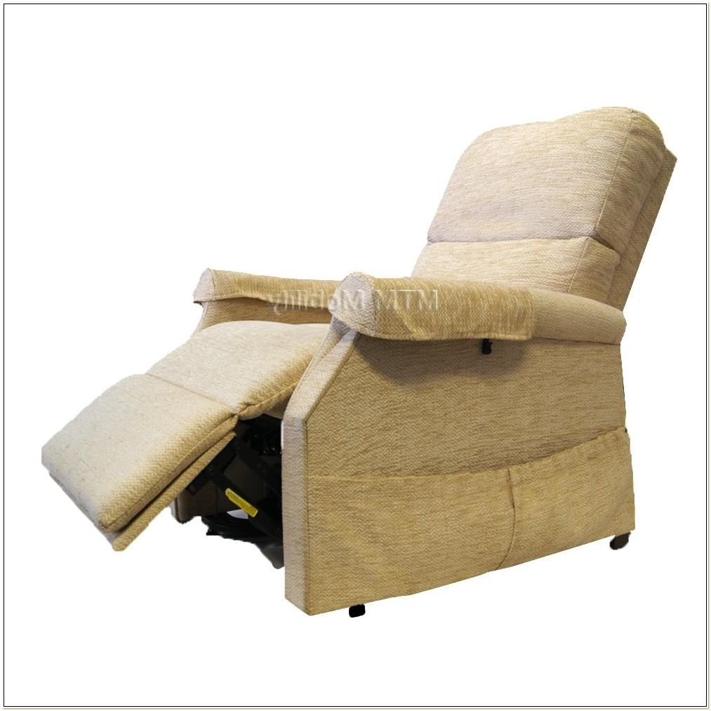 Second Hand Recliner Chairs For Disabled