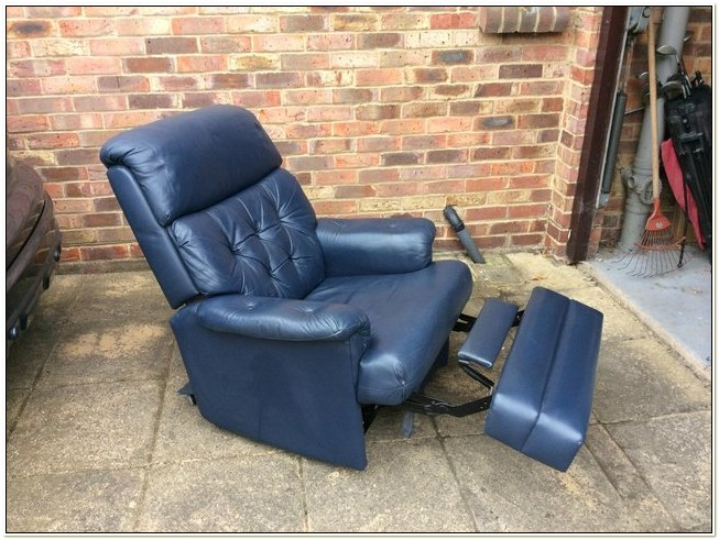 Second Hand Recliner Chairs