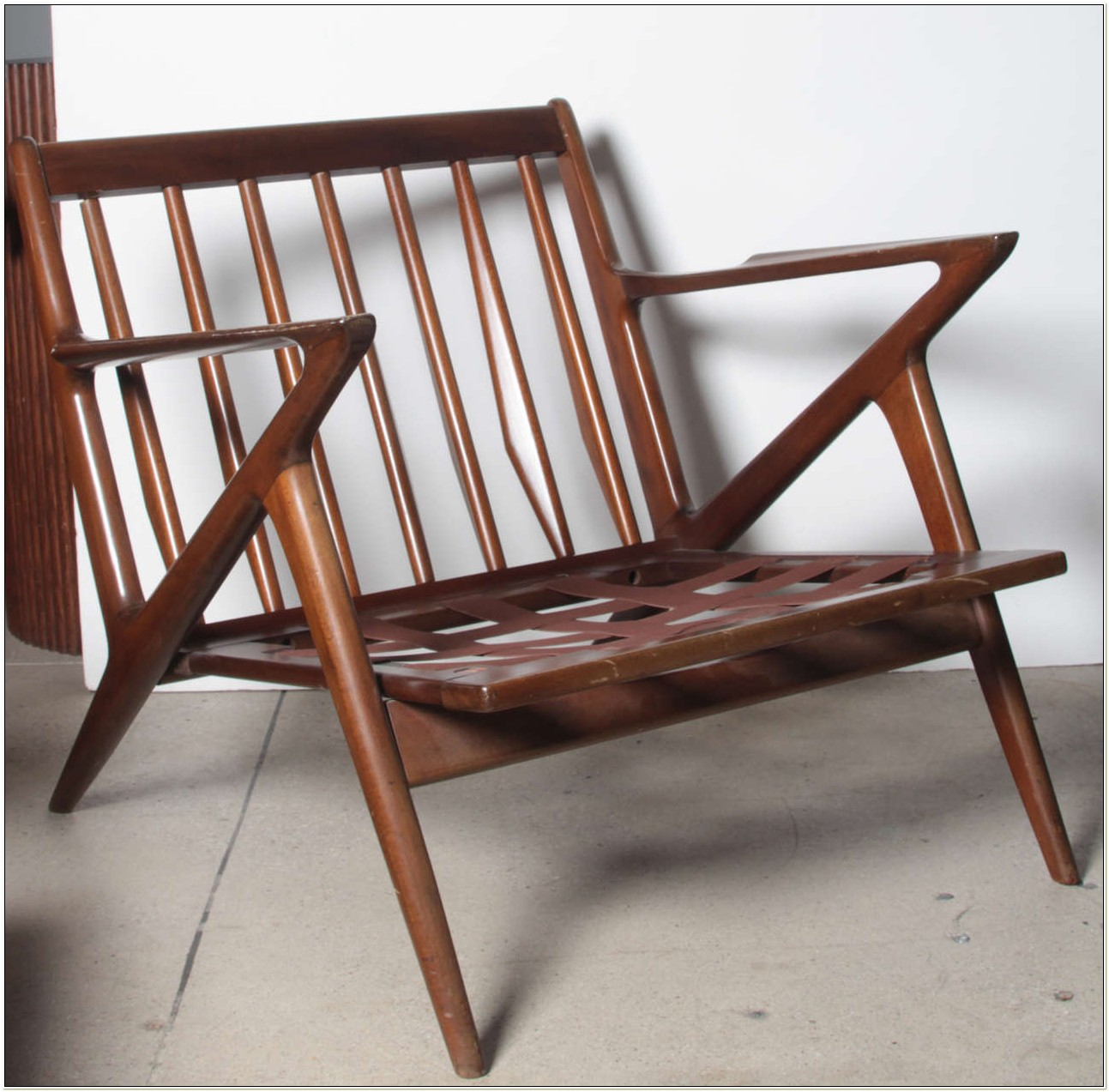 Selig Z Chair Reproduction