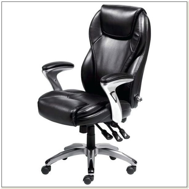 Serta Executive High Back Chair 9076