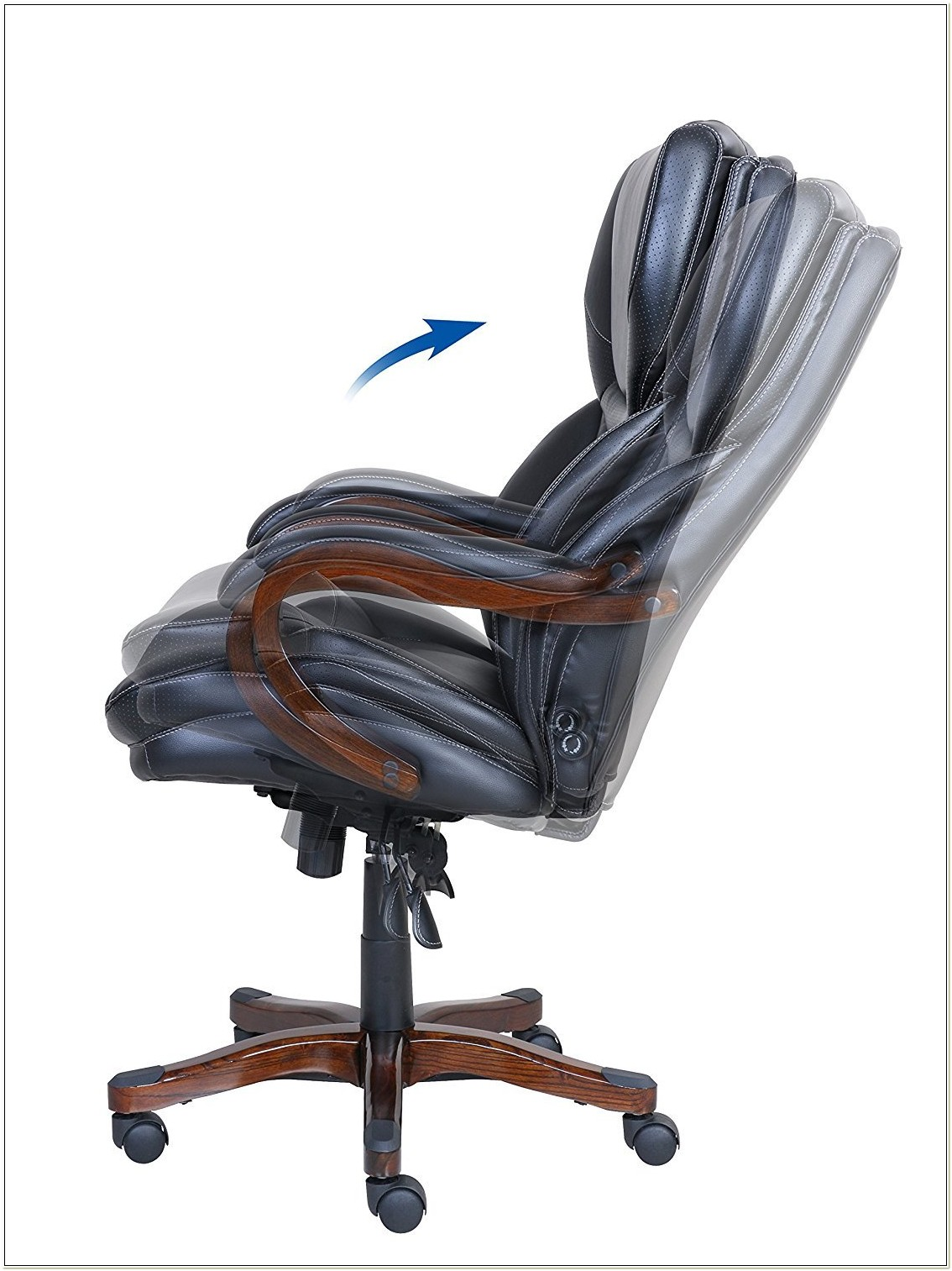 Serta Executive High Back Chair Manual