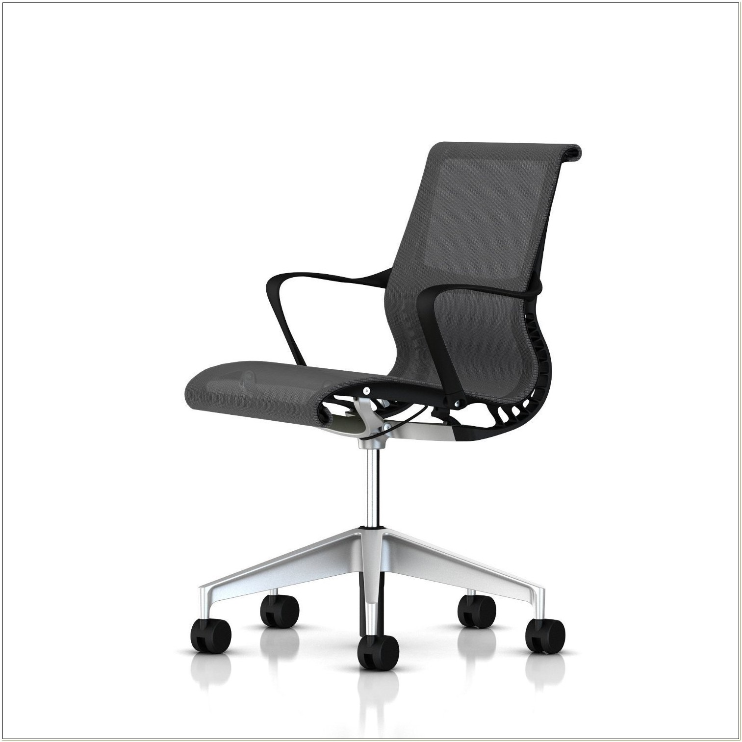 Setu Office Chair By Herman Miller