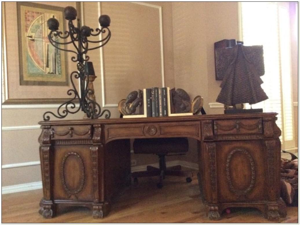 Seven Seas Desk Chairs