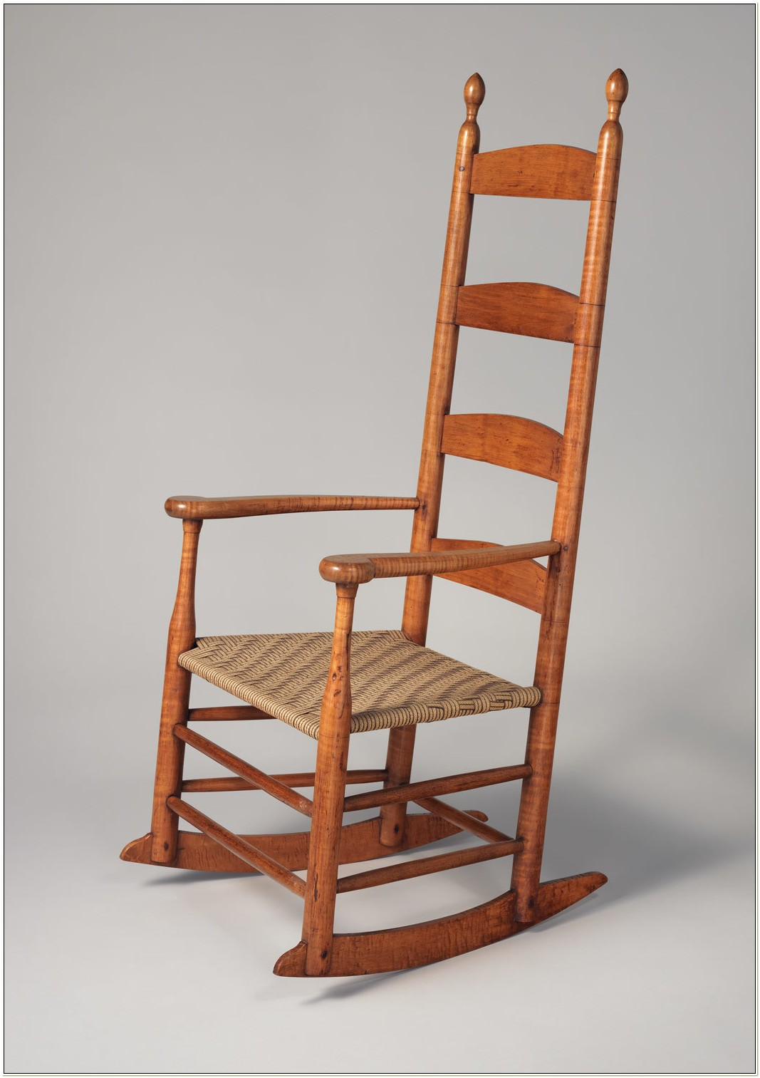 Shaker Rocking Chair Value