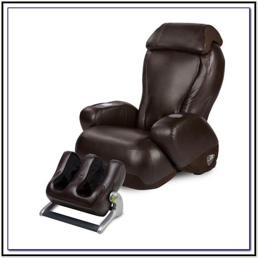 Sharper Image Massage Chair Htt 10crp