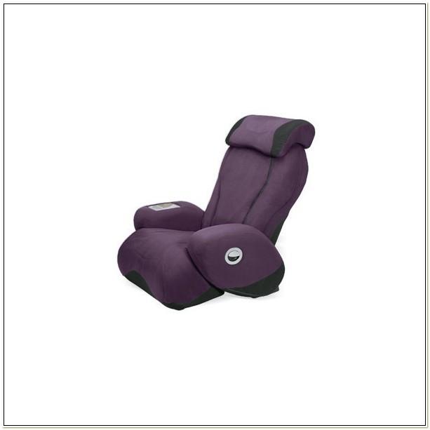 Sharper Image Massage Chair Ijoy 200