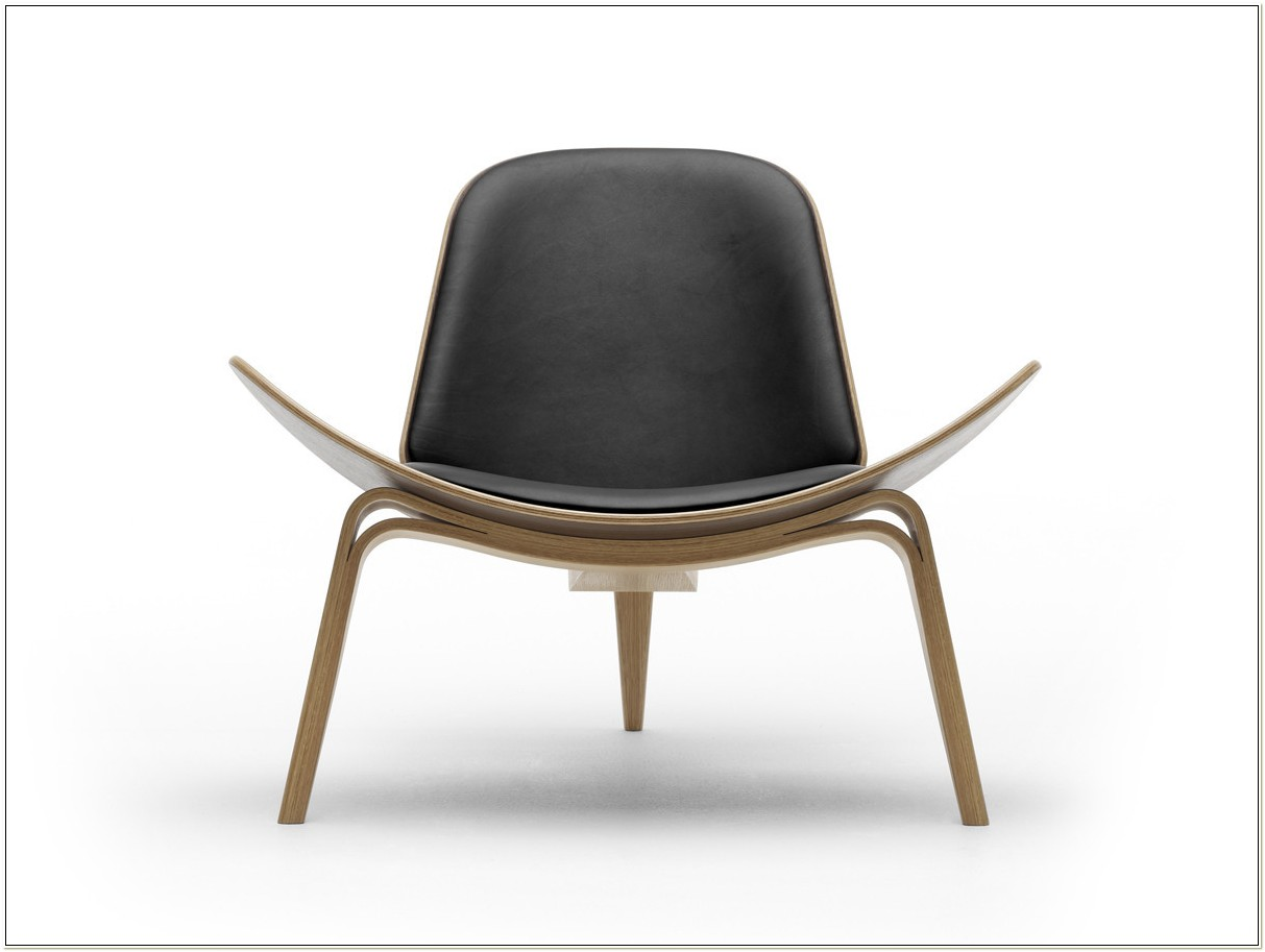 Shell Chair Carl Hansen
