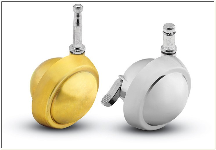 Shepherd Ball Casters For Chairs