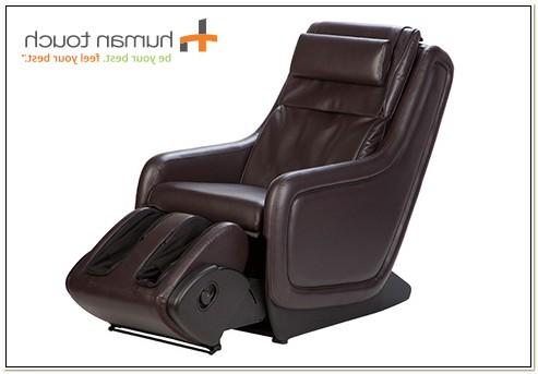 Shiatsu Massage Chair Sharper Image
