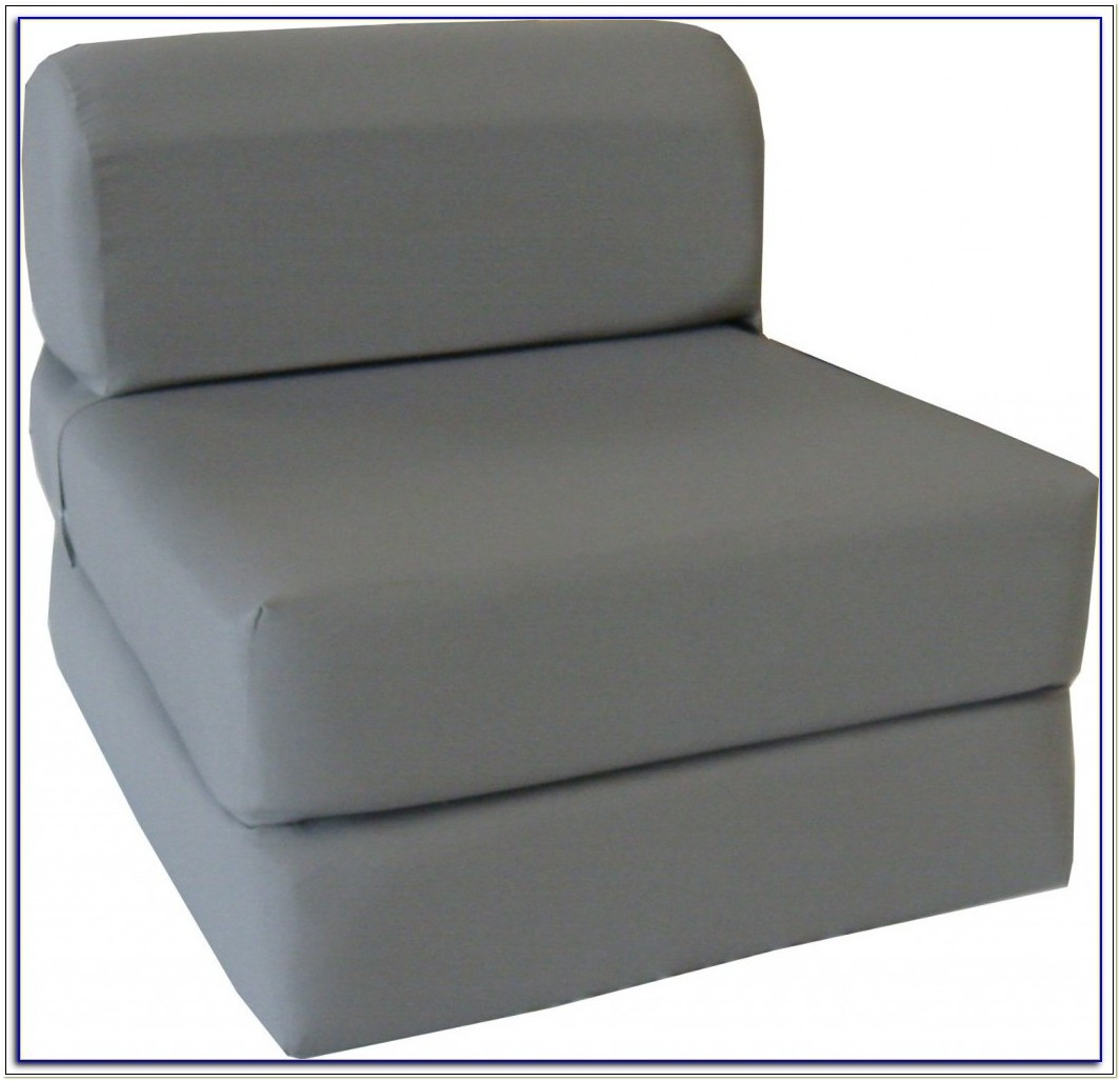 Sleeper Chair Folding Foam Bed Target