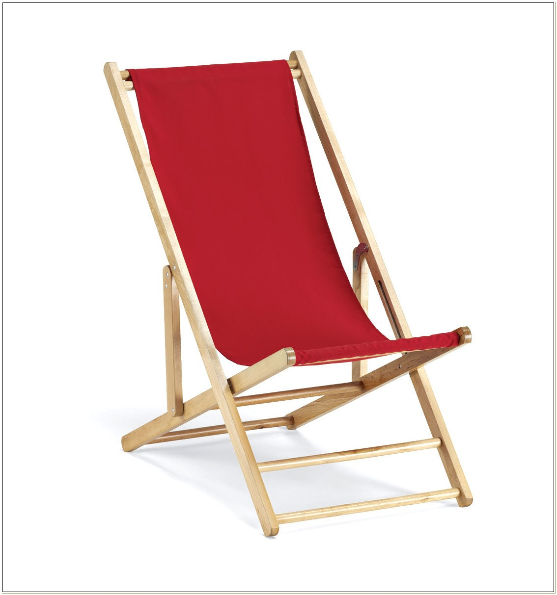 Sling Back Folding Chairs